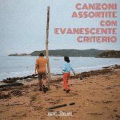 """Matteo Codiglione fuori con """"Canzoni assortite con evanescente criterio"""""""