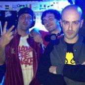 """""""Welcome 2 The Jungle"""", il live radio show di Danno, Ceffo e Cannasuomo riparte dal Brancaleone"""