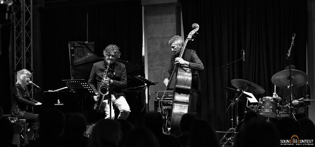 Dena De Rose Quartet_Palazzo dei Sette_UJ#27_Orvieto_©SpectraFoto_28-12-2019_01