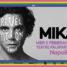 """MIKA ritorna a Napoli con il suo """"Revelation tour"""""""