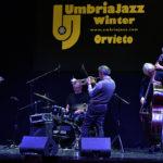 Paolo Fresu Devil Quartet-Special Guest Francesco Diodati-UJOrchesta