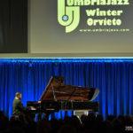 Sullivan Fortner-Michela Marino Lerman_UJ#27_Orvieto_©SpectraFoto_29-12-2019_01