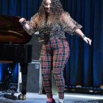 Sullivan Fortner-Michela Marino Lerman_UJ#27_Orvieto_©SpectraFoto_29-12-2019_03