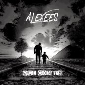 """""""Qui con te"""", il nuovo singolo degli Alexees!"""