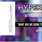 """""""Aftershine [3rd Zone]"""", il nuovo singolo degli Hypergear è finalmente disponibile"""