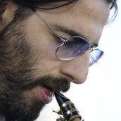 Dall'Abruzzo al Giappone con sax