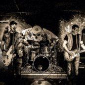 """WildKing – esce """"Make it Right"""", il terzo singolo tratto dal nuovo album """"Back home"""""""