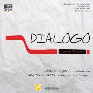 Silvia Bolognesi & Angelo Olivieri - Dialogo