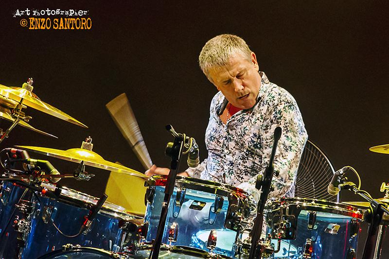Carl Palmer Band – Emerson, Lake & Palmer Legacy @ Teatro Trianon (NA)