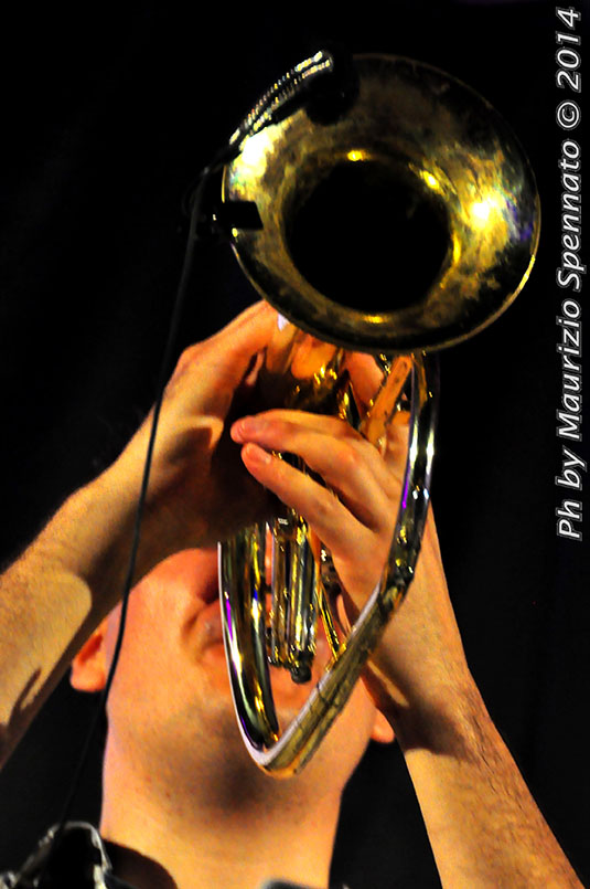 Drops from Sapri Jazz Waves 2013 … Waiting for 2014 edition