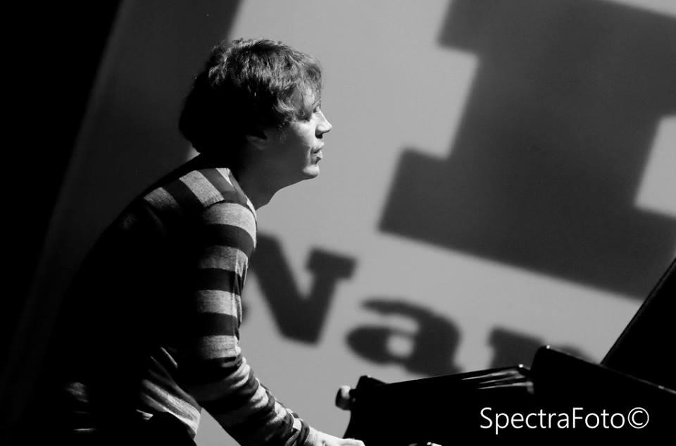 """Napoli Jazz Winter – MIRKO SIGNORILE """"Soundtrack Cinema"""""""