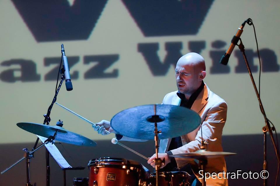 "Napoli Jazz Winter – MATTIA CIGALINI TRIO ""Astrea"""