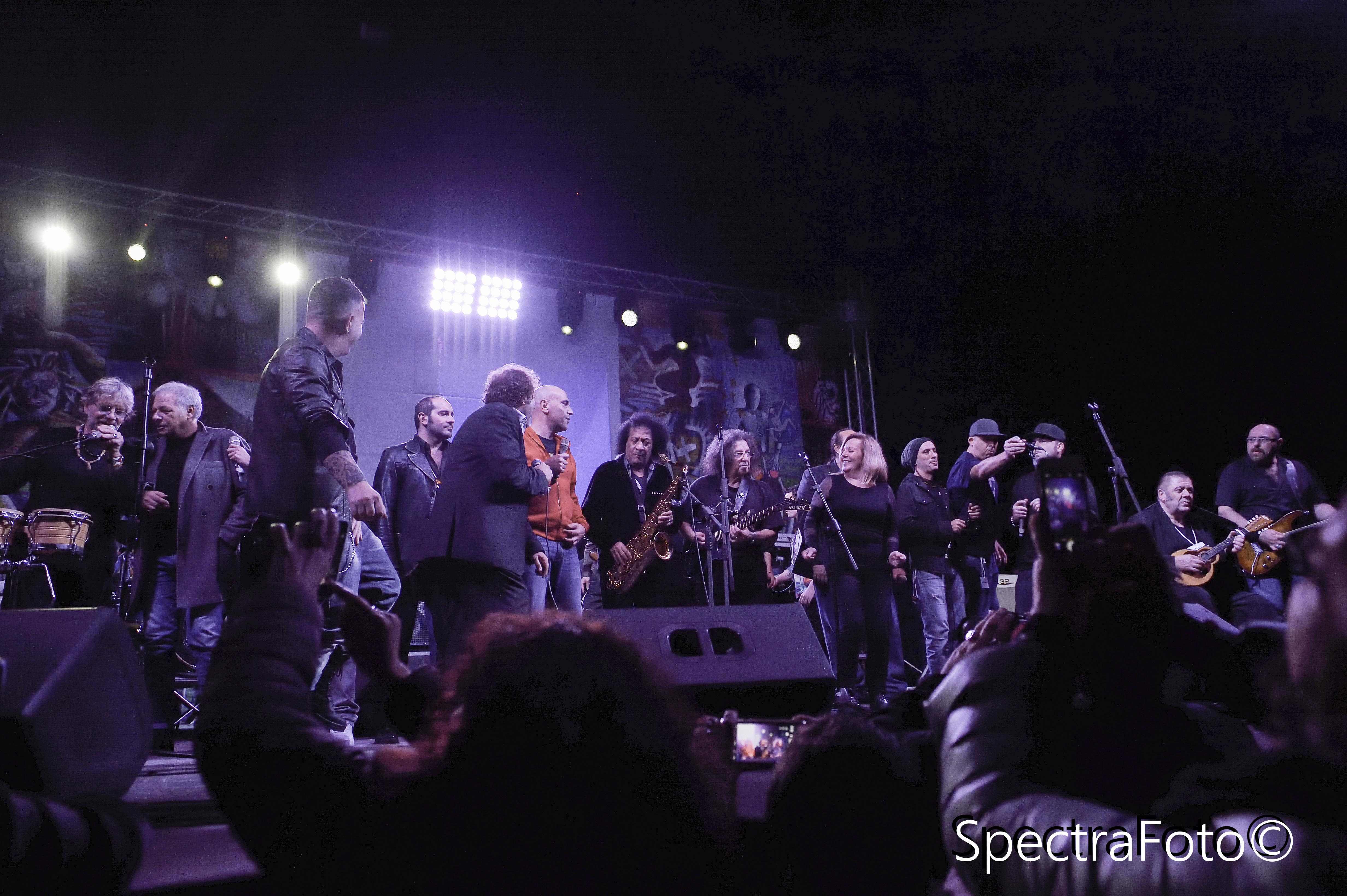 Tributo a Mario Musella: il concerto