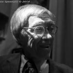 Franco Cerri ospite d'onore dell'Antonio Onorato Quartet al N.A.M. di Napoli