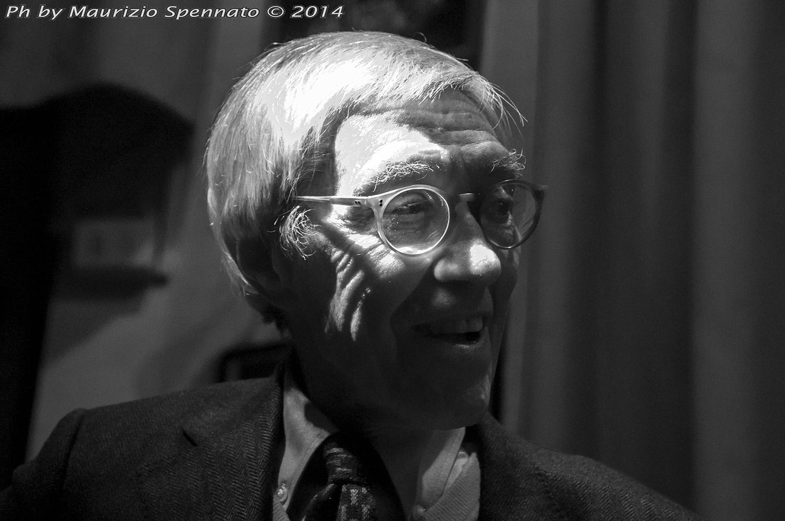 FRANCO CERRI   E' lui l'ospite d'onore dell'Antonio Onorato 4tet al N.A.M.