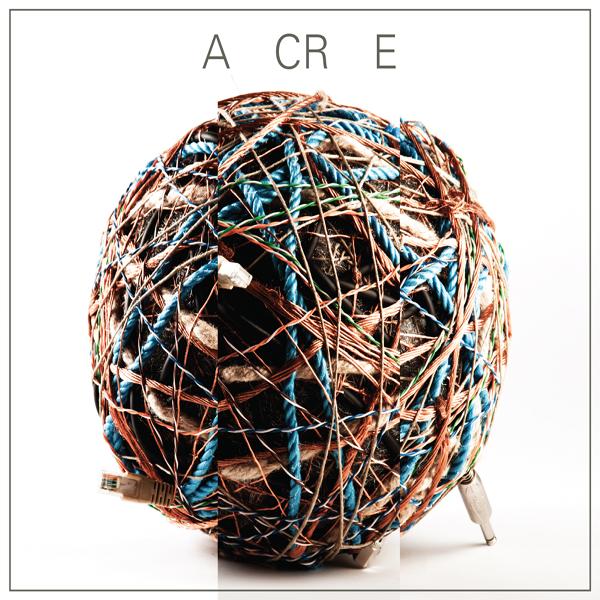 ACRE (Album Cover)