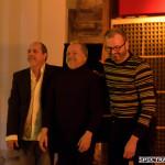 "MAZZARINO | FIORAVANTI | BAGNOLI – ""SONGS "" per Napoli Jazz Winter 2015"