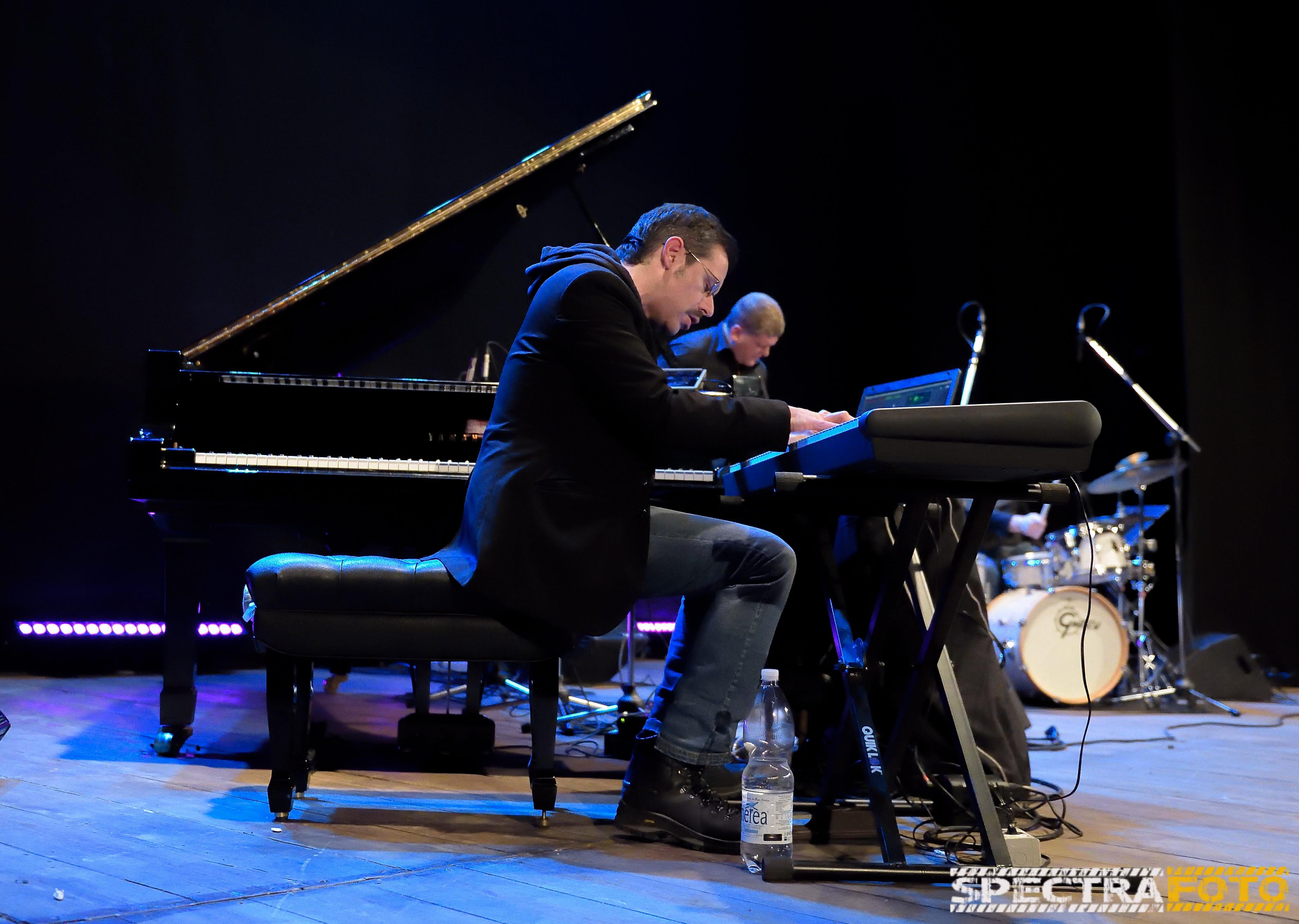 PERFECT TRIO @ Summarte in Jazz