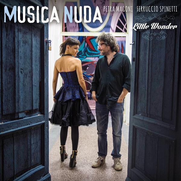 Musica Nuda - Little Wonder (cover)
