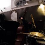 Ileana Mottola Quartet@Music Art – Napoli