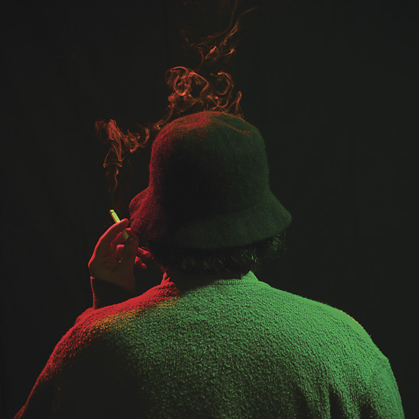 Jim O'Rourke – Simple Songs (cover)