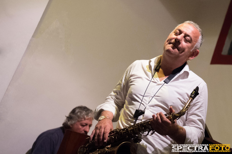 Umberto Guarino 5tet@Spazio ZTL – Napoli