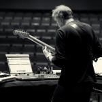 ERIK WØLLO | Blue Radiance