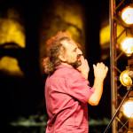Stefano Bollani: SHEIK YER ZAPPA @Anfiteatro di Santa Maria Capua Vetere