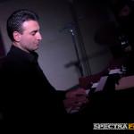RONNIE CUBER with Daniele CORDISCO Hammond Trio@DAY TWENTY 9 – CASERTA