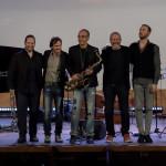 Lorenzo Hengeller Quintet@Teatro Summarte, Somma Vesuviana