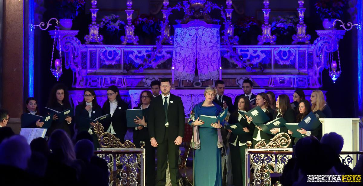 Corale Anthimiana e Piero Ricci e i Nova Musa al SORRENTO JAZZ Festival 2015