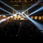 James Senese e Napoli Centrale@Anfiteatro Romano di Avella