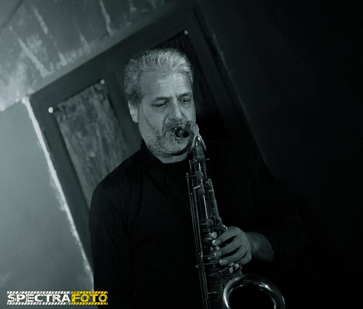 Rino Zurzolo Group@Kingston Music Club – Caserta