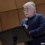 Peppe Servillo & Solis String Quartet@Castel S. Elmo, Napoli