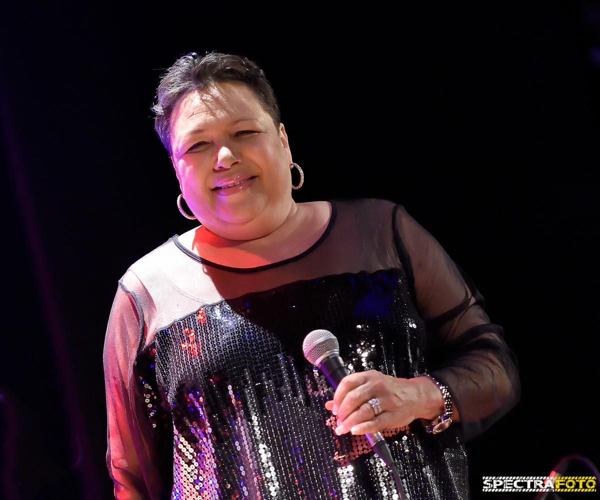 Shawnn Monteiro@Summarte, Somma Vesuviana