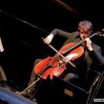 Eduardo De Crescenzo@Auditorium Parco della Musica di Roma