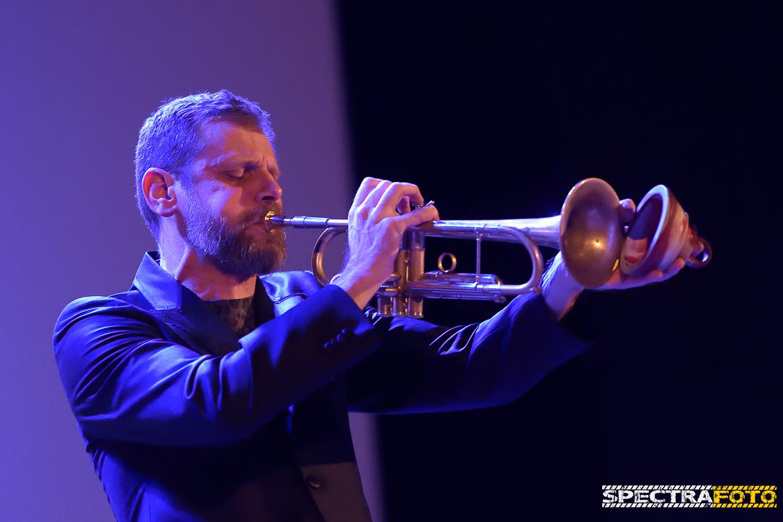 Walter Ricci, Antonio Caps ed Elio Coppola Hammond Trio feat. Fabrizio Bosso@Teatro Summarte, Somma Vesuviana