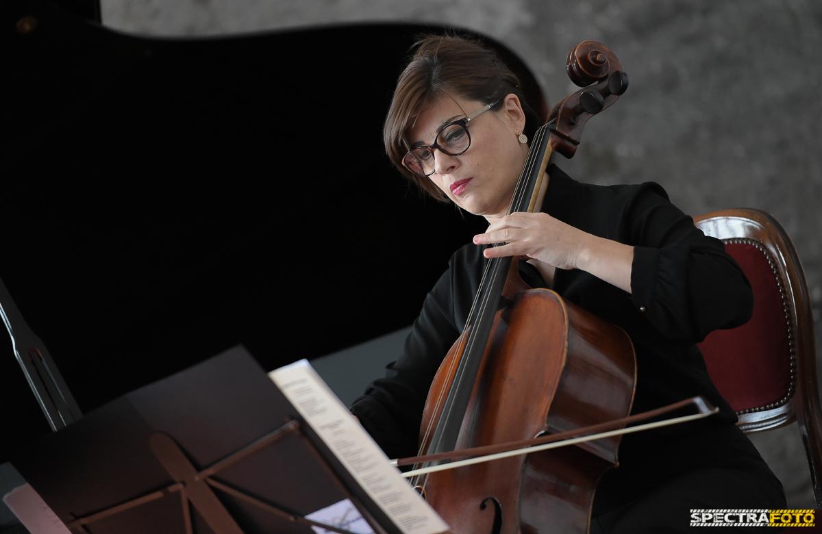 Nuovo Trio Parsifal@Maschio Angioino, Napoli