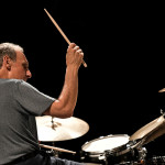 """Kind of Bill"": Dado Moroni, Joe la Barbera e Eddie Gomez@Casa del Jazz, Roma"