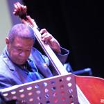 Buster Williams 4tet @ Napoli Jazz Winter 2016
