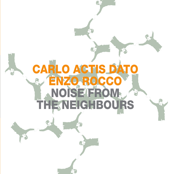 Noise From The Neighbours - front