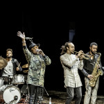 Dee Dee Bridgewater Quintet @ Mantova Jazz 2016