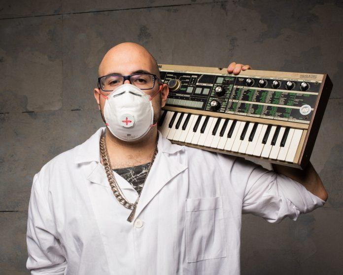 Dr. Wesh