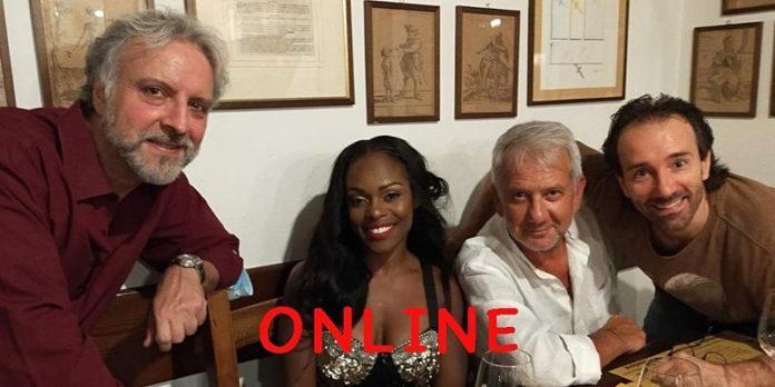 Tania Lewis Quartet